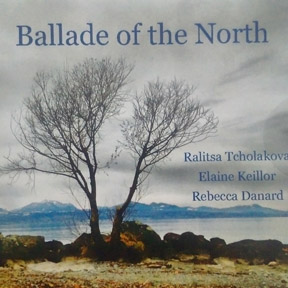 Ballade of the North