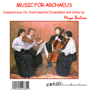 Music For Archaeus
